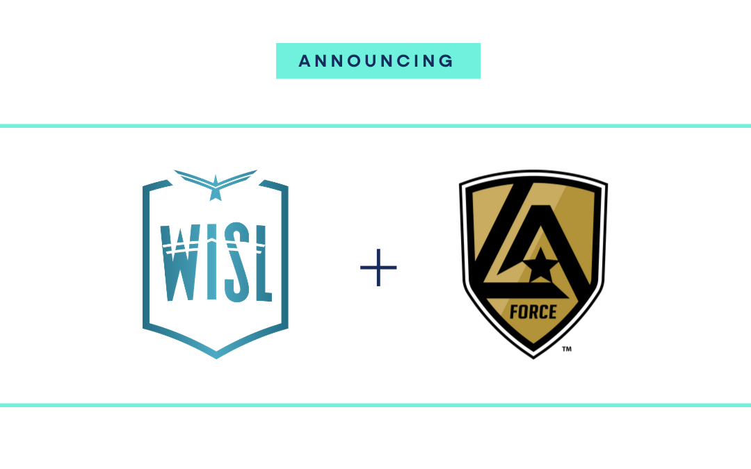 WISL INTRODUCES FIRST-EVER MEMBER CLUB – L.A. FORCE